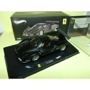 【送料無料】模型車 スポーツカー エンツォフェラーリテストモンツァferrari enzo test monza 2003 143 hotwheels