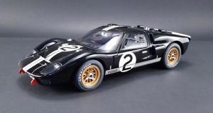 【送料無料】模型車 スポーツカー フォード#ルマンエディションacme ford gt40 mkii 2 1966 le mans winner 50th anniversary edition 112