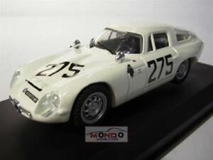 【送料無料】模型車 スポーツカー ダイカストアルファロメオtz1275モンツァ1963 be9060 143モデルカーalfa romeo tz1 275 monza 1963 be9060 143 model car diecast