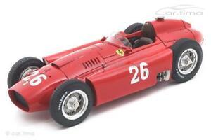 【送料無料】模型車 スポーツカー フェラーリグランプリイタリアコリンズメートルferrari d50 gp italy 1956collinsfangiocmc 118 m183