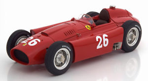 【送料無料】模型車 スポーツカー フェラーリグランプリイタリアファンジオコリンズ118 cmc ferrari d50 gp italy fangiocollins 1956