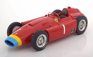 【送料無料】模型車 スポーツカー フェラーリグランプリドイツファンジオ118 cmc ferrari d50 gp germany fangio 1956