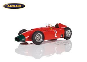 【送料無料】模型車 スポーツカー フェラーリスクーデリアフェラーリドイツピーターコリンズferrari d50 scuderia ferrari f1 gp germany 1956 peter collins, cmc 118