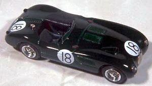 【送料無料】模型車 スポーツカー ジャガータイプ#モデルモデルjaguar c type winner lm 1953 18 143 model top model