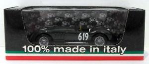 【送料無料】模型車 スポーツカー モデルスケールジャガータイプミッレミリアスターリングモスbrumm models 143 scale r357 jaguar c type mille miglia 1952 stirling moss