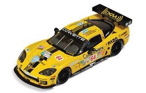 【送料無料】模型車 スポーツカー コルベットc6r 6415ルマン20083lmgt 1パーピビレッタガヴィン143corvette c6r 64 15th le mans 2008 3rd lmgt 1 papisberettagavin 143