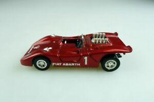 【送料無料】模型車 スポーツカー アバルトレーサーホットホイールホットホイールボックス6624 abarth 3000 sp can am racer hot wheels hot wheels 143 without box 507559