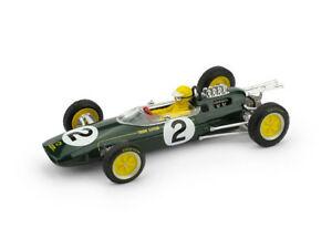 【送料無料】模型車 スポーツカー ロータス25 gp belgio 1963 2trevorテーラー2f1 brumm 143 r331bchモデルlotus 25 gp belgio 1963 2trevor taylor 2 f1 brumm 143 r331bch mod