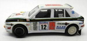 【送料無料】模型車 スポーツカー vitesse 143ダイカスト rally60ランチアデルタhf integraledantibesvitesse 143 scale diecast rally60 lancia delta hf integrale rally dan