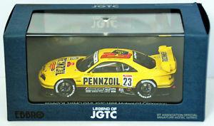 【送料無料】模型車 スポーツカー ebbro ebbro 44251ペンゾイルnismo gtr nismo jgtc1998hdfイエロー143ebbro yellow 44251 pennzoil nismo gtr jgtc 1998 hdf yellow 143 scale, 稲沢市:ec7498b3 --- sunward.msk.ru