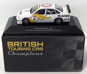 【送料無料】模型車 スポーツカー 1434 672 104ヴォクソール16vjcleland 1995btccatlas editions 143 scale 4 672 104 vauxhall cavalier 16v jcleland 1995 btcc