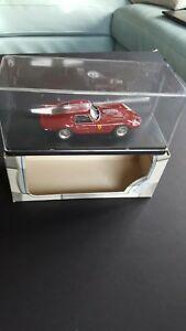 【送料無料】模型車 スポーツカー jollymodel ferrari drogo versione clenti 1963143scale jl0201 vncboxedjollymodel ferrari drogo versione clenti 1963 143 s