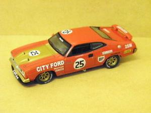【送料無料】模型車 スポーツカー フォードモファット#ビアンテ164 ford xb falcon gt matgeoghegan 1975 25 biante b642501d