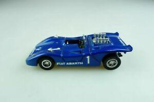 【送料無料】模型車 スポーツカー 6624abarth 3000 sp507558ホットホイールズホットホイールズ1436624 abarth 3000 sp can am racer hot wheels hot wheels 143 without box 507558