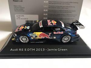 【送料無料】模型車 スポーツカー スパークアウディアウディチームアプトspark audi 5021300153 audi rs 5 dtmj green team abt 11th dtm 2013 143