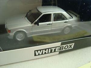 【送料無料】模型車 スポーツカー mercedes 190e 23graue v hell 1988 143whitebox neu inschachtel plexi 16mercedes 190 e 23 16 graue v hell 1988 143 whitebox