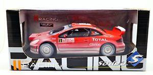 【送料無料 racing】模型車 スポーツカー 118 solidoレーシングpeugeot 307 2004 wrcモンテcarlo2004118 solido monte racing peugeot 307 wrc monte carlo 2004, トントンモール:60e8508c --- coamelilla.com