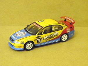 【送料無料】模型車 スポーツカー 164 holden vx lansvale racing team commodorecmcconville200biante b640601r164 holden vx lansvale racing team commodore cmcc