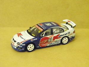 【送料無料】模型車 スポーツカー ホールデンコモドールマートレーシングチームマーフィービアンテメートル164 holden vx commodore kmart racing team gmurphy 2003 51 biante b640601m
