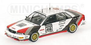 【送料無料】模型車 スポーツカー アウディクワトロ#フランク143 audi audi v8 dtm quattro quattro dtm 1990 46 frank jelinski, 印南町:46492aac --- sunward.msk.ru