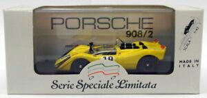 【送料無料】模型車 スポーツカー スケールモデルカーポルシェタルガフローリオレーヌヴァンbest 143 scale model car 8917 porsche 908 targa florio 1970 lainevan lennep
