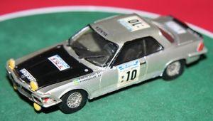 【送料無料】模型車 スポーツカー ミニレーシングメルセデスラリーホワイトメタルモデルmini racing 0045 143 hand built mercedes 450 slc rally 1979 white metal model