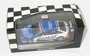 【送料無料】模型車 dtm スポーツカー 143オペルvectra gts v8 race team opcチームdtm2004mfasslerレース143 opel vectra gts v8 opc team phoenix dtm 2004 mfassler shanghai race, ザオー:533d19e2 --- sunward.msk.ru