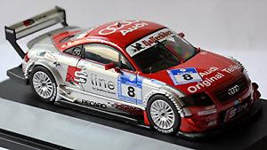【送料無料】模型車 スポーツカー アウディアプトレース#アプトaudi ttr abt 24 h race nrnburgring 2004 8 abt stippler wendlinger 143 schuco