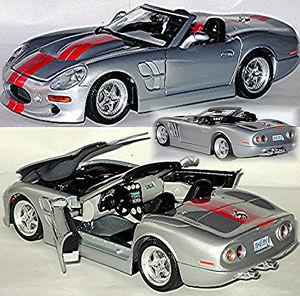 【送料無料】模型車 スポーツカー シリーズシルバーメタリックshelby series 1 スポーツカー bburago 19982005 silver metallic 19982005 118 bburago, パワーストーン 天然石 パスクル:29544bde --- mail.ciencianet.com.ar