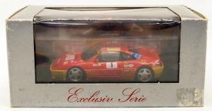 【送料無料】模型車 スポーツカー herpa 143スケールモデルカー182652フェラーリ348 tb 1 bernd hahneherpa 143 scale model car 182652 ferrari 348 tb 1 bernd hahne