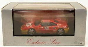 【送料無料】模型車 スポーツカー herpa 143スケールモデル181310フェラーリ348 tb 60 bernd hahneherpa 143 scale model car 181310 ferrari 348 tb 60 bernd hahne