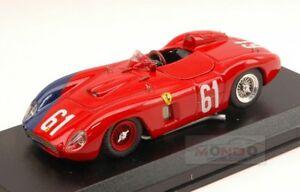 【送料無料 monza】模型車 スポーツカー 1956 フェラーリ#モンツァアートモデルアートモデルferrari 500 tr 61 monza 1956 art093 cortesepinzero 143 art model art093 model, なかのふぁくとりー:1ef7ba6e --- mail.ciencianet.com.ar