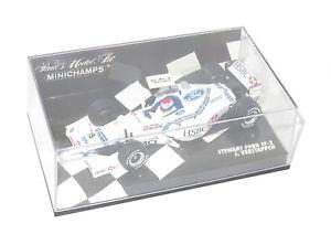 【送料無料】模型車 スポーツカー 143スチュアートフォードsf2 hsbc 1998シーズンジョスverstappen143 stewart ford sf2 hsbc  1998 season jos verstappen