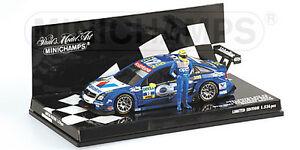 【送料無料】模型車 スポーツカー オペルベクトラザントフォールトレース143 opel vectra gts v8 dtm 2005 zandvoort 200th dtm race mreuter