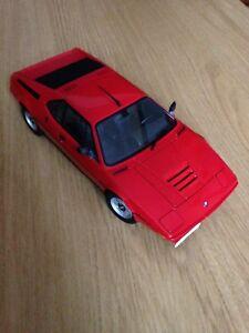 【送料無料】模型車 スポーツカー モデルbmw m1 limited edition model 118 norev
