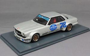【送料無料】模型車 スポーツカー ネオモデルメルセデスベンツツーリングカーneo models mercedesbenz 450slc amg mampe touring car 45219 143 resin