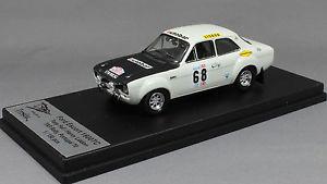 【送料無料】模型車 スポーツカー フォードエスコートラリーポルトガルタップtrofeu ford escort mk1 tap rally portugal 1970 fall amp; liddon ral06 ltd ed of 150