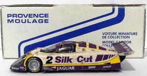 【送料無料】模型車 スポーツカー エクスアンプロヴァンスムラージュスケールジャガー#ルマンprovence moulage 143 scale resin pm072 jaguar xjr9 2 le mans 1988