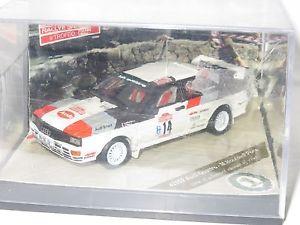 【送料無料】模型車 スポーツカー アウディクワトロアウディスポーツラリーイタリアサンレモムートンポンス143 audi quattro a1  audi sport rally italy sanremo 1981 mmouton fpons