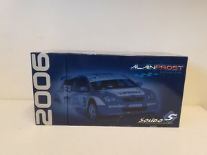 【送料無料】模型車 スポーツカー solido models  toyota corollatropheeprost collection 118scale model solido models toyota corolla trophee 118 scale mo