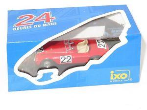 【送料無料】模型車 スポーツカー フェラーリルマン#143 ferrari 166mm winner le mans 24 hrs 1949 22