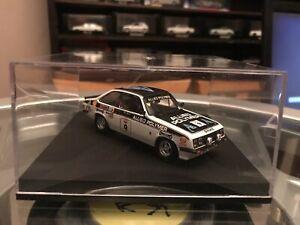 【送料無料】模型車 スポーツカー フォードエスコートルピーバタネンツアーtrofeu ford escort mk2 rs2000 1976 tour of britain winner vatanen 143 mib