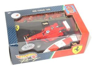 【送料無料】模型車 スポーツカー フェラーリミハエルシューマッハー143 ferrari f300 1998 season  michael schumacher