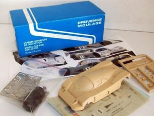 【送料無料】模型車 スポーツカー エクスアンプロヴァンスムラージュスケールキットメルセデスprovence moulage 143 scale unbuilt kit 493 mercedes c11 1990