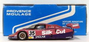 【送料無料】模型車 スポーツカー エクスアンプロヴァンスムラージュスケールジャガールマンprovence moulage 143 scale resin pm071 jaguar xjr12 le mans 1991