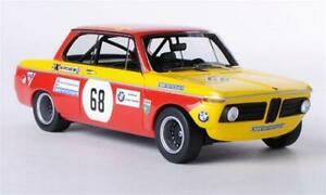 【送料無料】模型車 スポーツカー ネオスケールネオモデルbmw 2002 pneuhage drm 1970 neo scale 143 neo45447 model