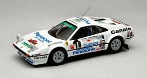 【送料無料】模型車 スポーツカー フェラーリ308ダイカストエルバ1982 tognanade antoni be9312 143モデルカーferrari 308 rally elba 1982 tognanade antoni be9312 143 model car die