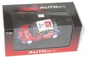 【送料無料】模型車 スポーツカー シトロエンクサララリードフランスツールドコルスローブ143 citroen xsara wrc total rallye de france tour de corse 2004  sloeb