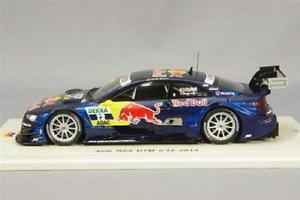 【送料無料】模型車 スポーツカー アウディグリーンスパークモデルaudi rs5 n12 dtm 2013 jgreen 143 spark sg117 model