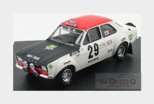 【送料無料】模型車 スポーツカー フォードエスコート#ラリーモンテカルロピオットトッドford escort 1600tc 29 rally montecarlo 1969 jfpiot jtodt trofeu 143 tr0516